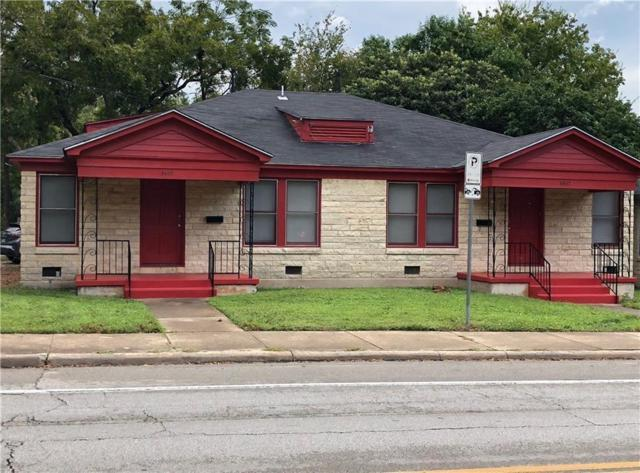 3407 Duval St, Austin, TX 78705 (#9815306) :: The Perry Henderson Group at Berkshire Hathaway Texas Realty