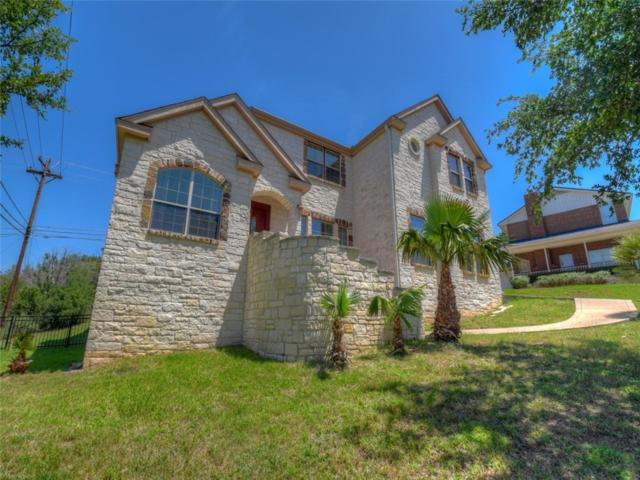 207 Gateway Pkwy, Marble Falls, TX 78654 (#9815516) :: The ZinaSells Group