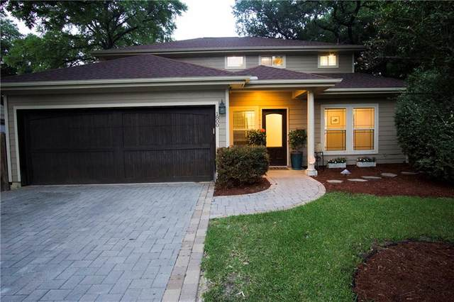 1800 Northwood Rd, Austin, TX 78703 (#9816085) :: Papasan Real Estate Team @ Keller Williams Realty