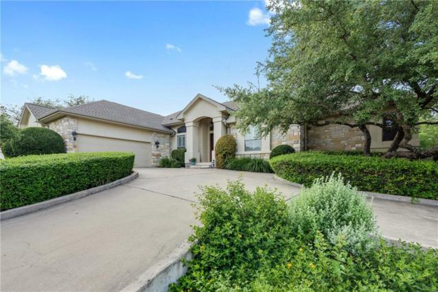 602 Flamingo Blvd, Lakeway, TX 78734 (#9816110) :: RE/MAX Capital City