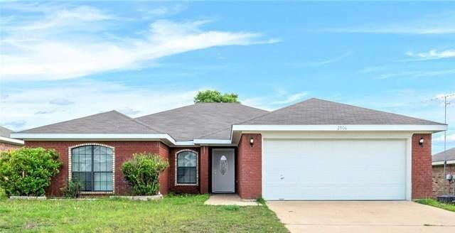 2906 Curtis Drive Dr, Copperas Cove, TX 76522 (#9816344) :: Papasan Real Estate Team @ Keller Williams Realty