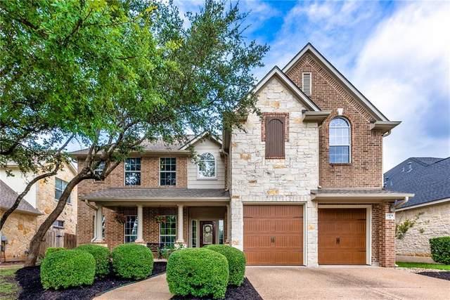 1304 Horseback Holw, Austin, TX 78732 (#9816386) :: Papasan Real Estate Team @ Keller Williams Realty