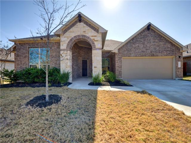 115 Clear Water Pass, Bastrop, TX 78602 (#9816512) :: The Heyl Group at Keller Williams