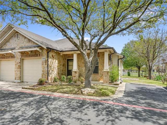 6801 Beckett 104R, Austin, TX 78749 (MLS #9816792) :: The Barrientos Group