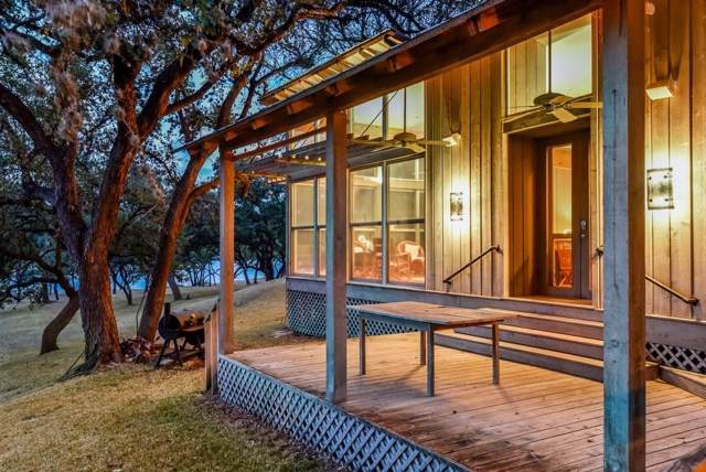 1209 Edgewater Dr, Spicewood, TX 78669 (#9818119) :: The Perry Henderson Group at Berkshire Hathaway Texas Realty