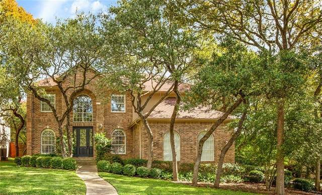 2013 Real Catorce Dr, Austin, TX 78746 (#9818154) :: Watters International