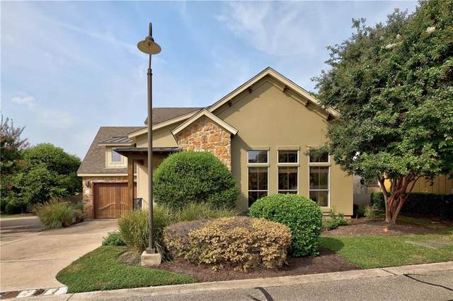 8917 Old Lampasas Trl #18, Austin, TX 78750 (#9818321) :: Papasan Real Estate Team @ Keller Williams Realty