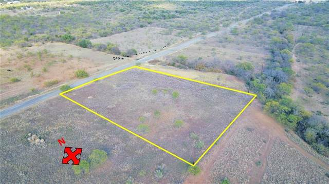 Lot 26 Lone Oak Dr, Burnet, TX 78611 (#9818323) :: First Texas Brokerage Company