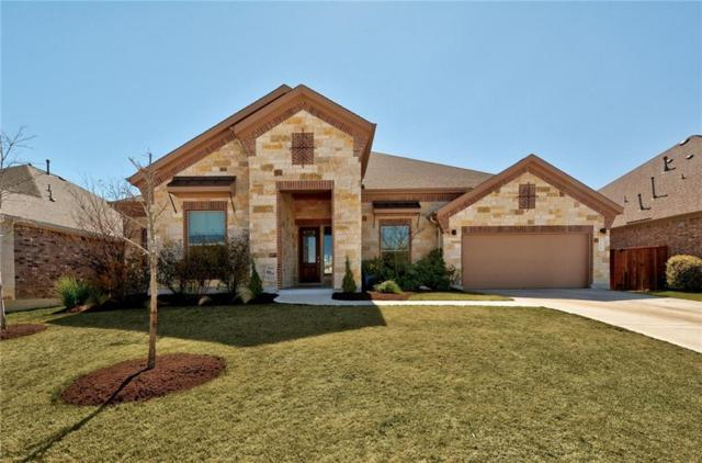 208 Hedgerow Ln, Liberty Hill, TX 78642 (#9819068) :: The Heyl Group at Keller Williams