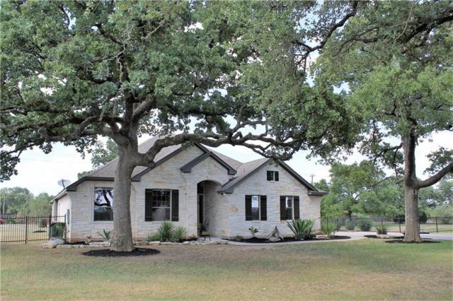 577 Shelf Rock, Driftwood, TX 78619 (#9820723) :: Magnolia Realty