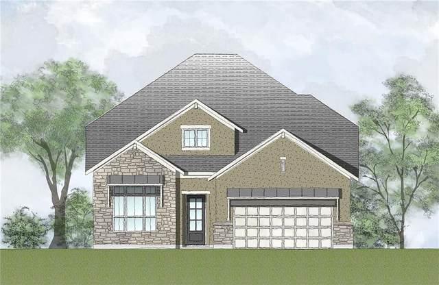 1308 River Vista Rd, Georgetown, TX 78628 (#9821165) :: JPAR & Associates