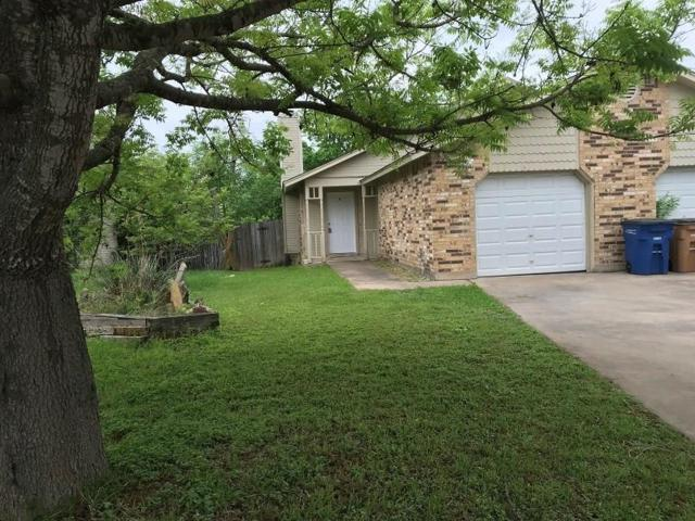 2100 Granberry Dr, Austin, TX 78745 (#9821639) :: The Heyl Group at Keller Williams