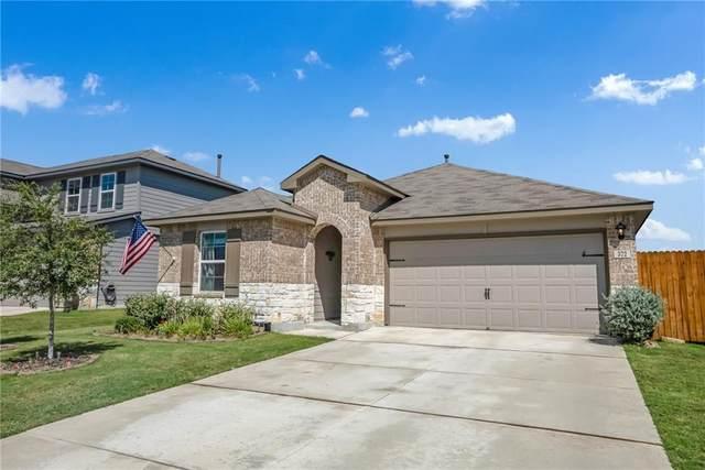 372 Walnut Crk, New Braunfels, TX 78130 (#9822545) :: Papasan Real Estate Team @ Keller Williams Realty