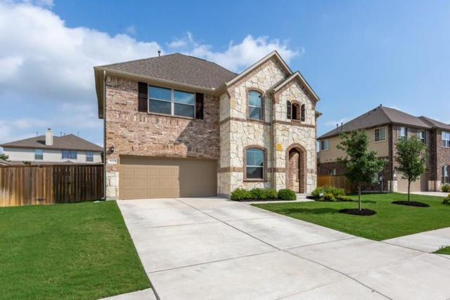 19500 Kolsti Way, Pflugerville, TX 78660 (#9822606) :: The Smith Team