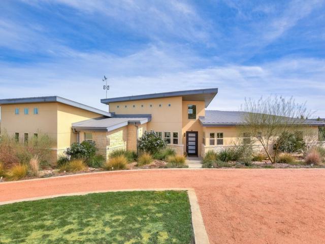 1758 Lincoln Smith Rd, Round Mountain, TX 78663 (#9822986) :: Magnolia Realty