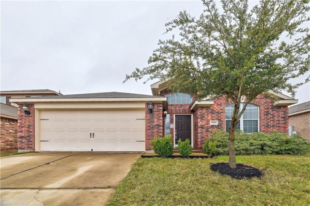 19424 James Manor St, Manor, TX 78653 (#9823867) :: Papasan Real Estate Team @ Keller Williams Realty