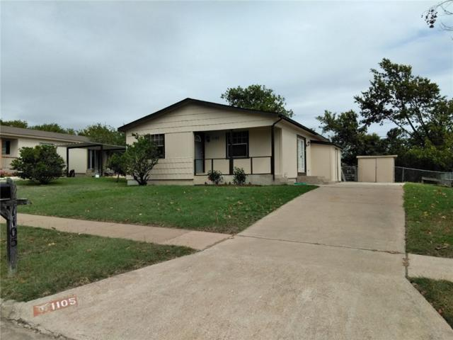 1105 Elyse Dr, Killeen, TX 76542 (#9824500) :: Zina & Co. Real Estate