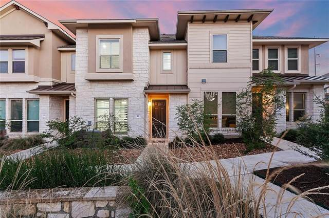 6814 E Riverside Dr #82, Austin, TX 78741 (#9825016) :: The Summers Group