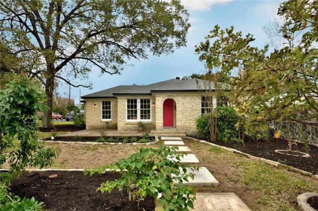 614 Genard St, Austin, TX 78751 (#9825280) :: Austin Portfolio Real Estate - The Bucher Group