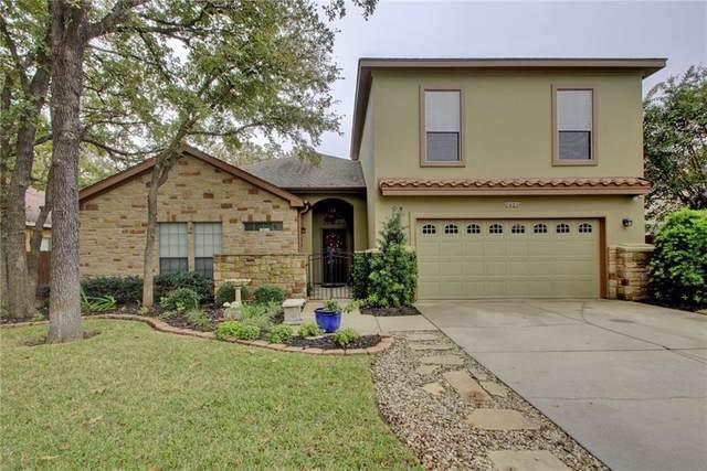 2823 Little Elm Trl, Cedar Park, TX 78613 (#9825368) :: Papasan Real Estate Team @ Keller Williams Realty