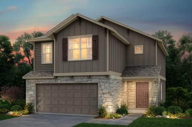177 Green Egret Way, Leander, TX 78642 (#9825971) :: Service First Real Estate