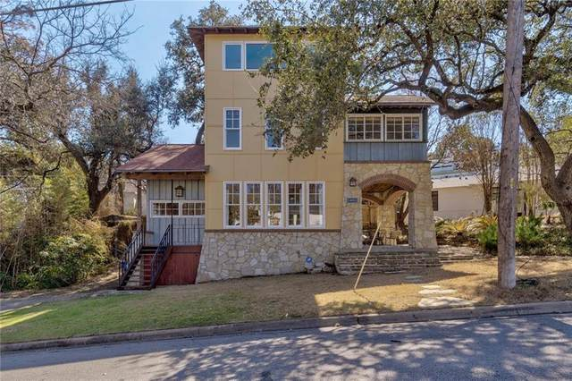 1001 Avondale Rd, Austin, TX 78704 (#9826193) :: Papasan Real Estate Team @ Keller Williams Realty