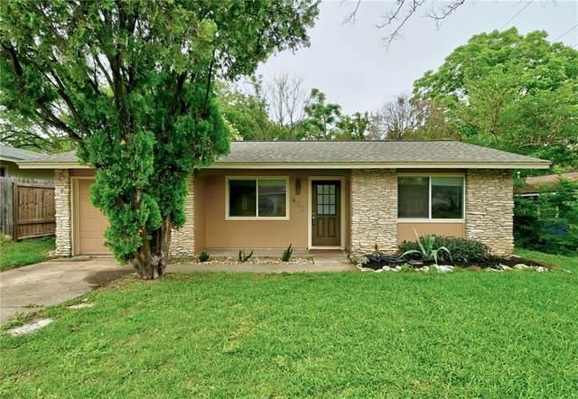 402 Gate Tree Ln, Austin, TX 78745 (#9827122) :: Papasan Real Estate Team @ Keller Williams Realty