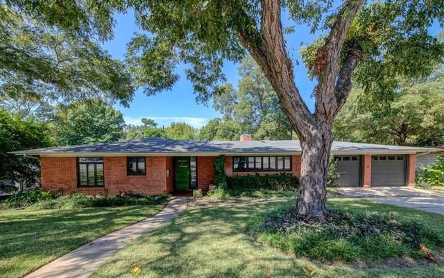 6306 Shoal Creek Blvd, Austin, TX 78757 (#9827215) :: RE/MAX Capital City
