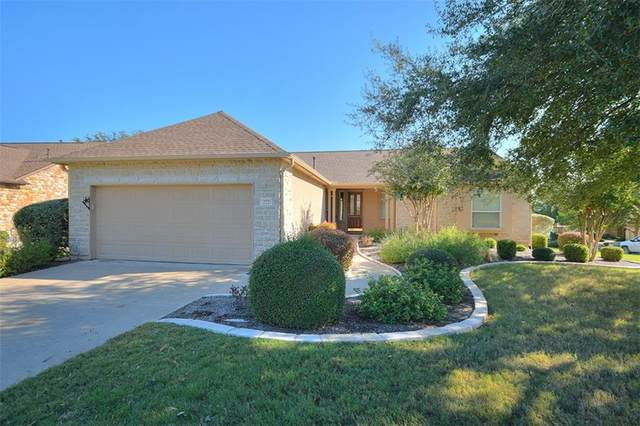 222 Scissortail Trl, Georgetown, TX 78633 (#9827555) :: Lancashire Group at Keller Williams Realty