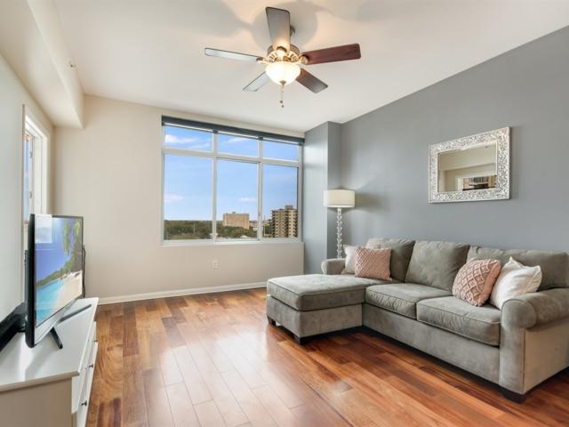 54 Rainey St #1015, Austin, TX 78701 (#9827879) :: Ben Kinney Real Estate Team