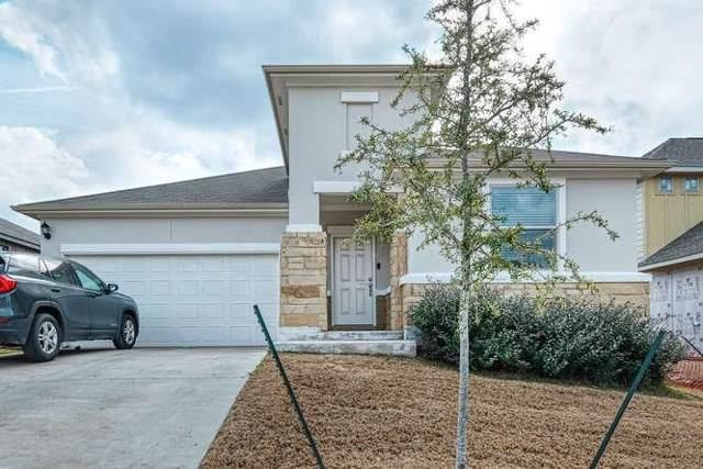 5909 Moriano Cv, Round Rock, TX 78665 (#9827975) :: Papasan Real Estate Team @ Keller Williams Realty