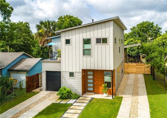 407 W 55th St A, Austin, TX 78751 (#9828243) :: Ana Luxury Homes