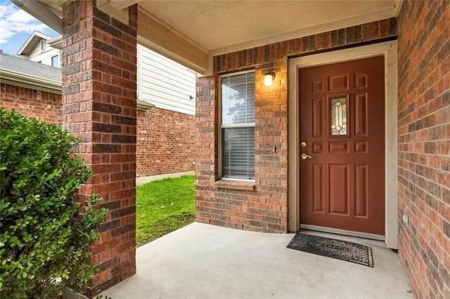 1421 Anise Dr, Austin, TX 78741 (#9828530) :: Umlauf Properties Group
