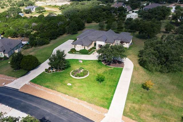 888 Oak Bluff Trl, New Braunfels, TX 78132 (#9830148) :: Papasan Real Estate Team @ Keller Williams Realty