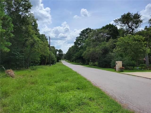 105 Loblolly Dr, Elgin, TX 78621 (#9830437) :: Papasan Real Estate Team @ Keller Williams Realty