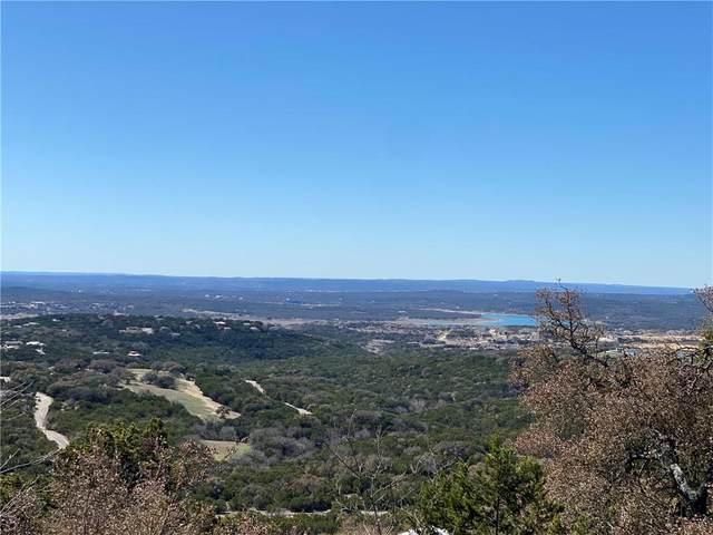 8646 Bluff Ridge Trl, Lago Vista, TX 78645 (#9831069) :: R3 Marketing Group