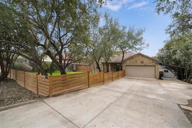 17403 Deer Creek Skyview, Dripping Springs, TX 78620 (#9831149) :: Azuri Group   All City Real Estate