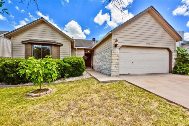 16401 Knottingham Dr, Pflugerville, TX 78660 (#9831153) :: The Heyl Group at Keller Williams
