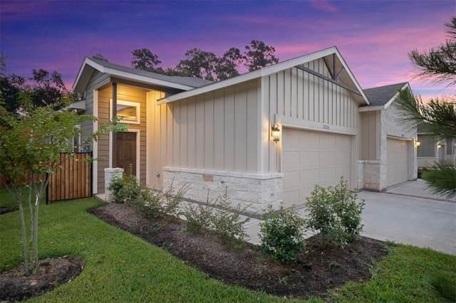 9757& 9761 Grosbeak Ln, Magnolia, TX 77354 (#9831868) :: Papasan Real Estate Team @ Keller Williams Realty