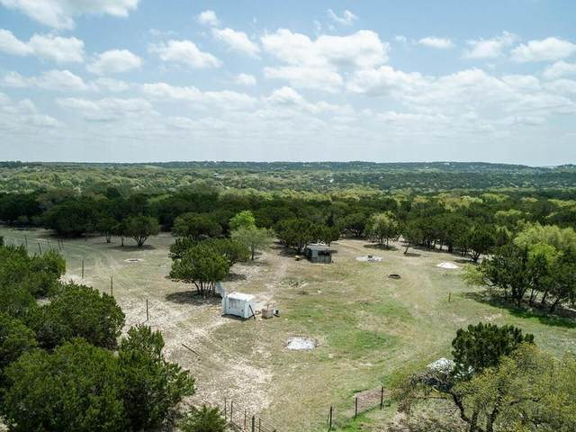 none Gold Nugget Rd, Wimberley, TX 78676 (#9832067) :: Zina & Co. Real Estate