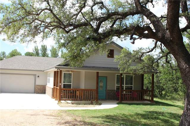1211 W 6th St, Lampasas, TX 76550 (MLS #9832262) :: HergGroup San Antonio Team