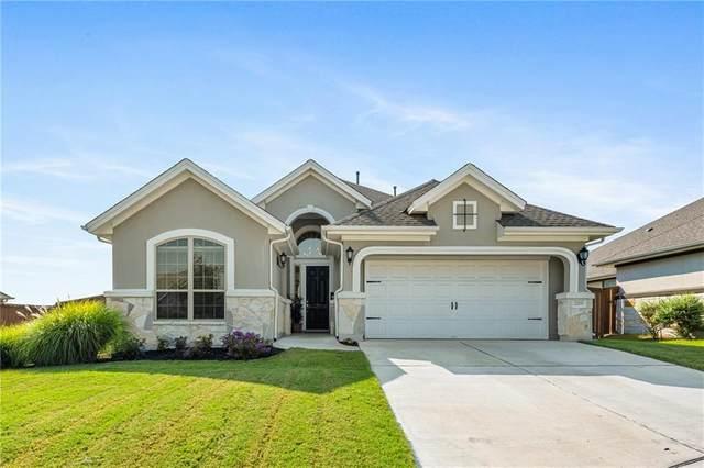 2705 Florin Cv, Round Rock, TX 78665 (#9832526) :: Watters International