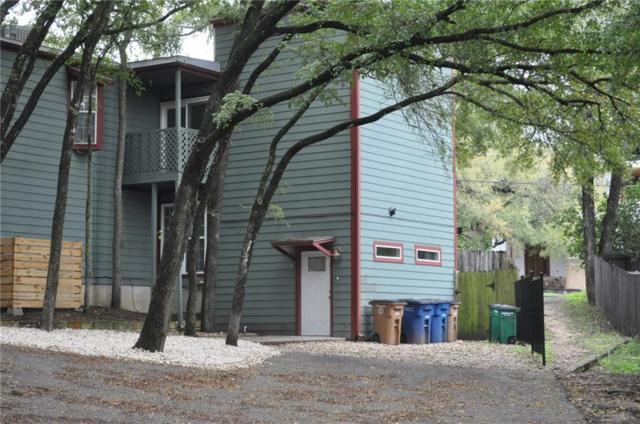 1123 Bluebonnet Ln B, Austin, TX 78704 (#9832724) :: The Perry Henderson Group at Berkshire Hathaway Texas Realty