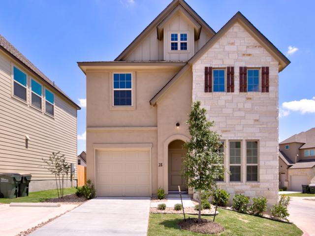 13501 Metric Blvd #28, Austin, TX 78727 (#9832890) :: Forte Properties