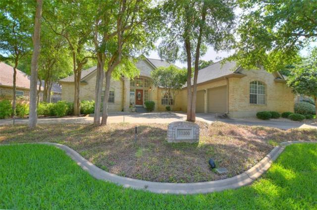 30300 Oak Tree Dr, Georgetown, TX 78628 (#9832921) :: Papasan Real Estate Team @ Keller Williams Realty