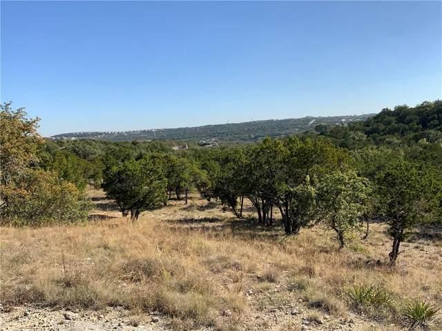 4207 Noon Day Cv, Spicewood, TX 78669 (#9833303) :: Lauren McCoy with David Brodsky Properties