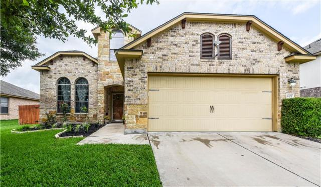 6709 Golden Oak Ln, Killeen, TX 76542 (#9835188) :: Papasan Real Estate Team @ Keller Williams Realty