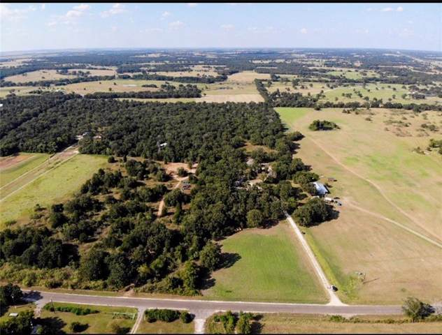 2301 County Road 475, Thrall, TX 76578 (#9836639) :: Papasan Real Estate Team @ Keller Williams Realty