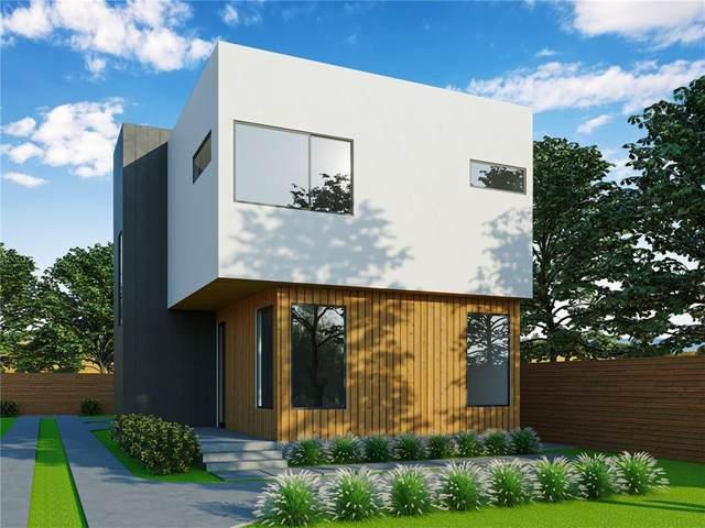 908 Nalide St A, Austin, TX 78745 (MLS #9836750) :: Vista Real Estate
