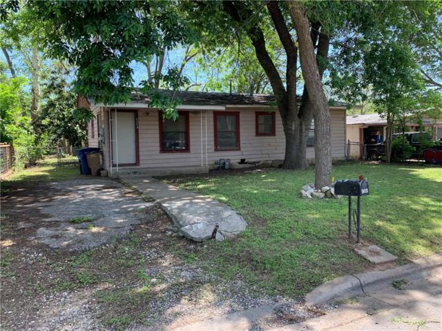 903 Mansell Ave, Austin, TX 78702 (#9837206) :: Watters International